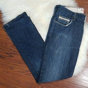 Mens Vans Jeans